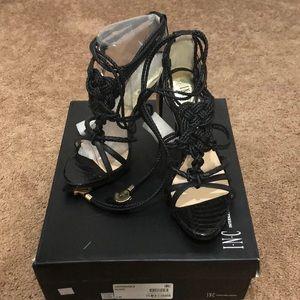 INC International Concepts Sandal Heels